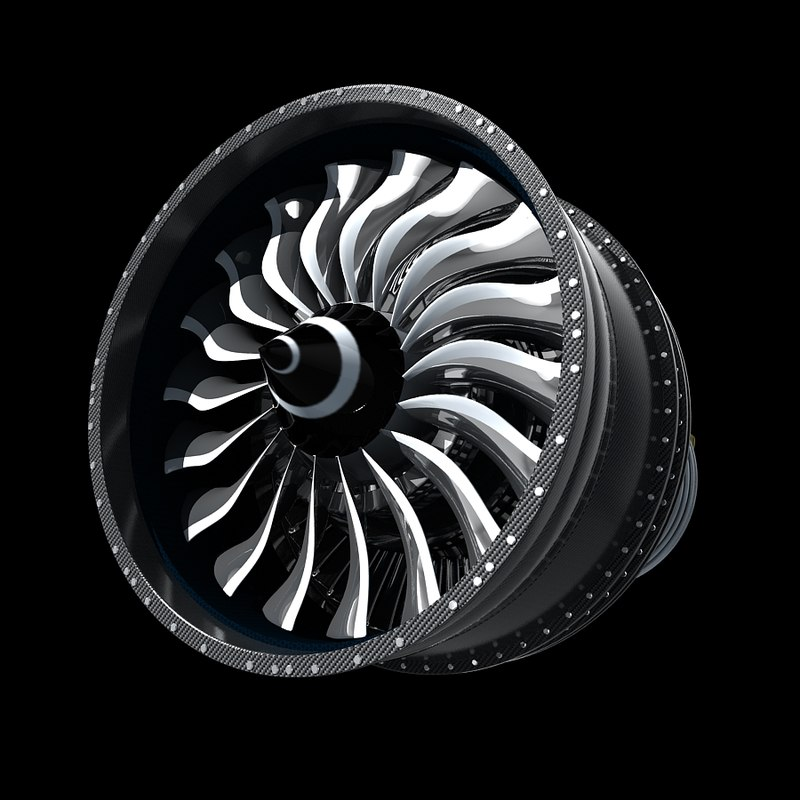 maya cfm turbofan engines