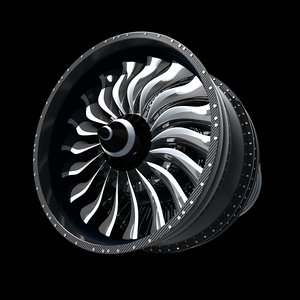 maya cfm turbofan engines