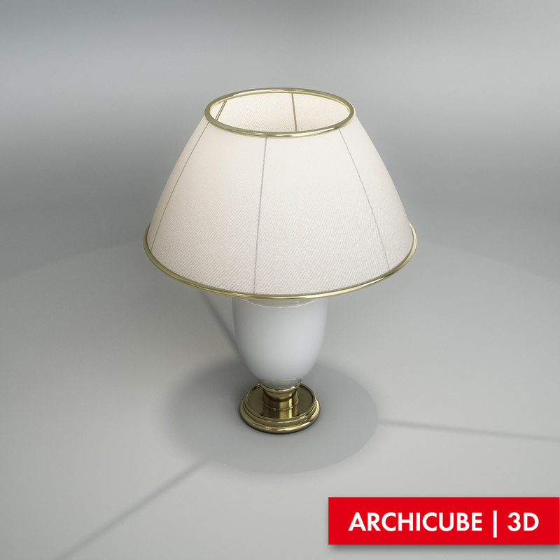 ma table lamp