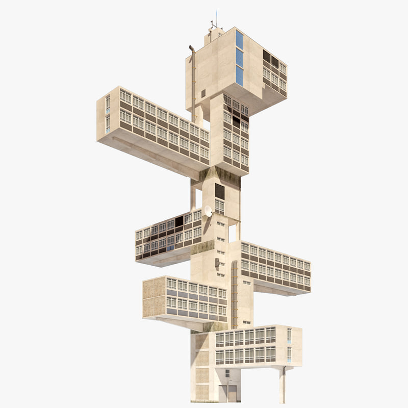 max flip dujardin building