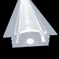 profile led alp-001 light obj