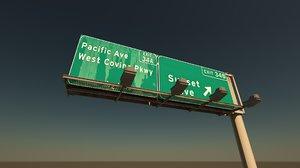 highway road max