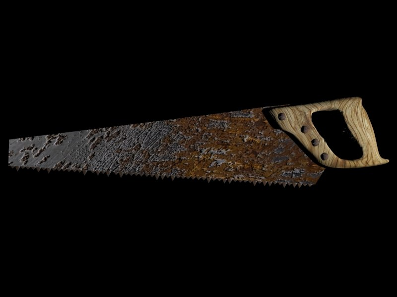 max old saw
