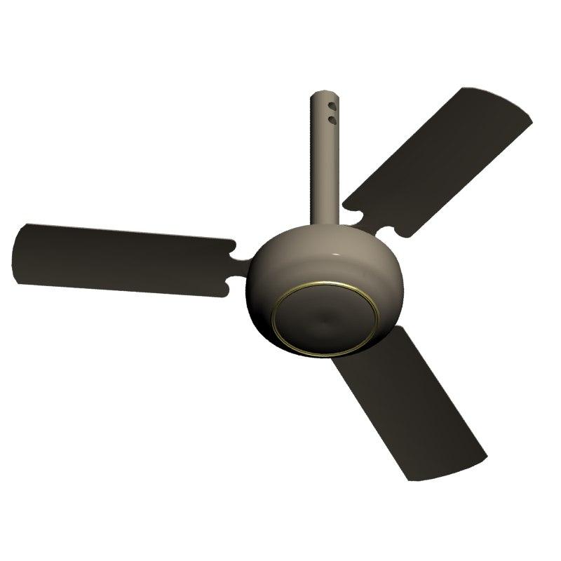 3ds fan room designs