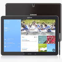 Samsung Galaxy NotePRO 12.2 Inch Black