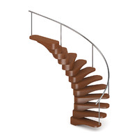 max wood wooden spiral