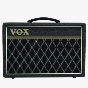 vox pathfinder bass amp 3ds
