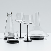 Kvetna Somelier Glassware