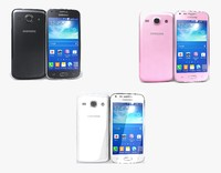 Samsung Galaxy Core Plus All Colors