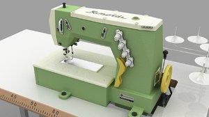 industrial machine max