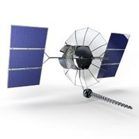 satellite flt satcom