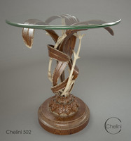 3d model of roberto giovaninni table