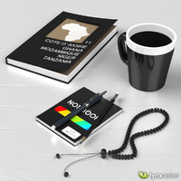 3ds max ceramic mug book