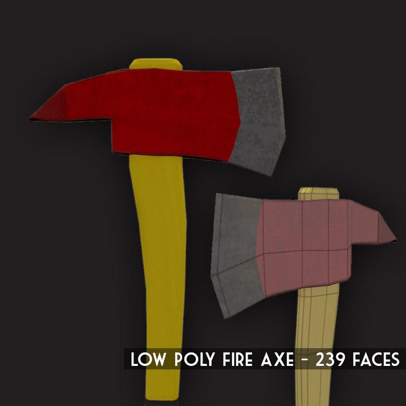 maya axe