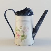 watering pot max free