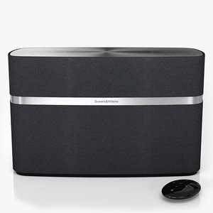 max wireless speaker bowers wilkins