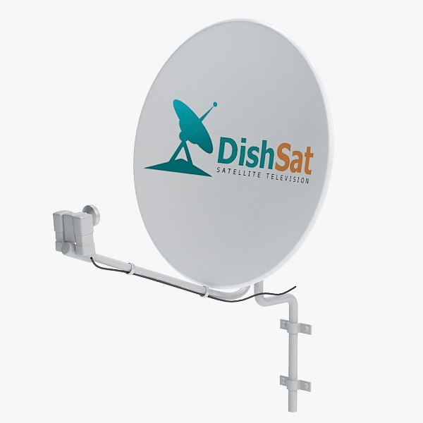 obj satellite receiver