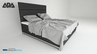 Ada Winona bed