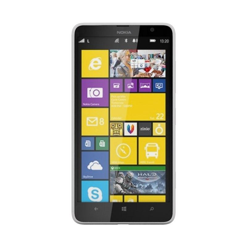 nokia lumia 1320 white max