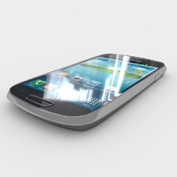 3ds max samsung i8200 galaxy s
