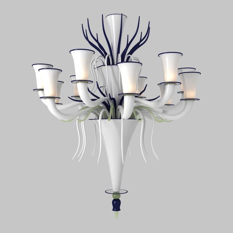 ceiling light 3ds