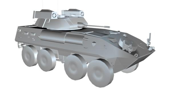 free max model lav-35 lav