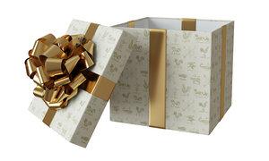 max present box