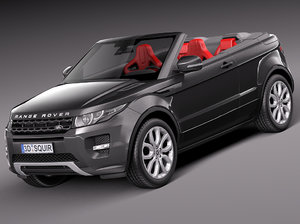 2014 convertible range 3ds