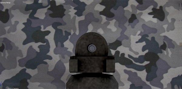 blend mk-16 scar-l