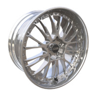 OZ Botticelli III wheel rim