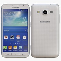 Samsung Galaxy Core Advance Pearl White