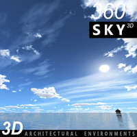 Sky 3D Day 040