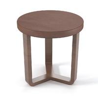 Ulivi Park Luxury Round Table
