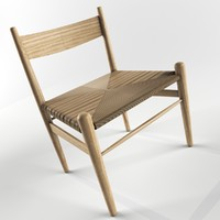 Carl Hansen Chair