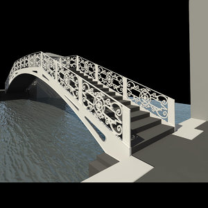 real bridge venice ponte max