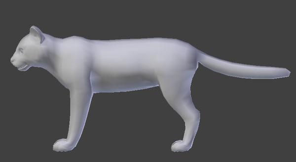 3ds base wildcat