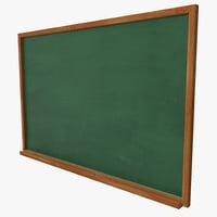 Chalkboard 3