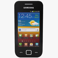 max samsung s5250 wave