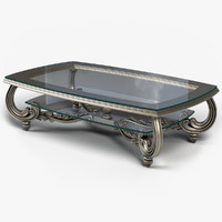 donna mantellassi narciso coffee table max