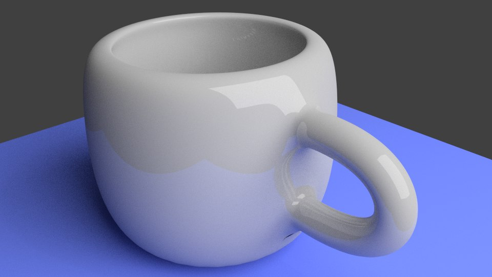 obj cup