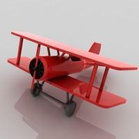 3dsmax air plan airplan