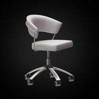 Calligaris Icon Office Chair