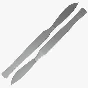 3d scalpel 2