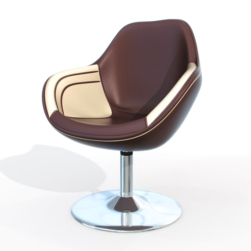 3dm contemporary design chair