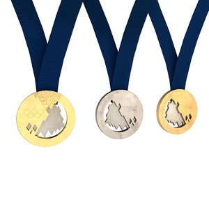 olympic games medals 2014 3d 3ds