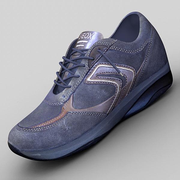geox walk shoes 3d ma