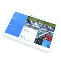 Samsung GALAXY Note PRO White