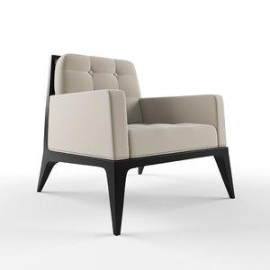 3d david edwards lolita lounge model