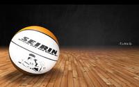 Basketball ball SEIRIN