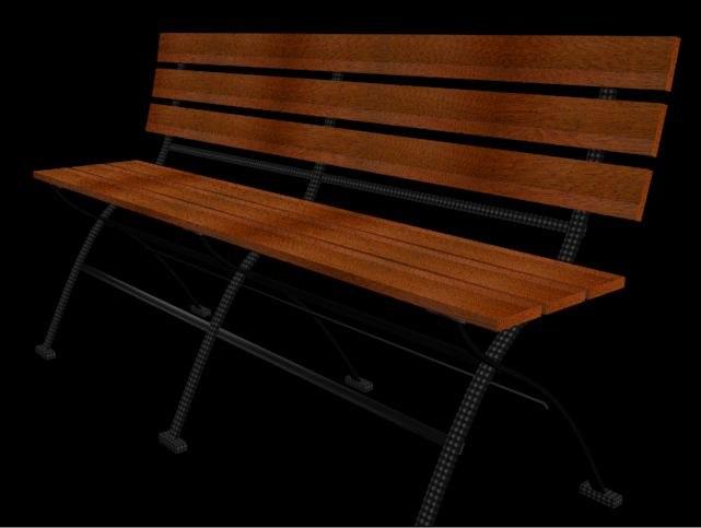 max bench